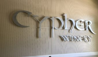 Paso Robles Wine: Cypher Winery
