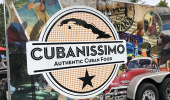 Where to Eat: Cubanissimo Food Truck