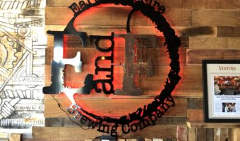Where to Drink: Earth and Fire Brewing Company