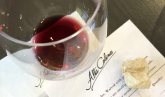 Paso Robles Wine: Alta Colina Vineyard & Winery