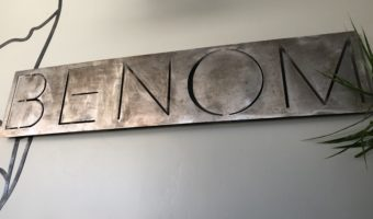 Paso Robles Wine: Benom Wines