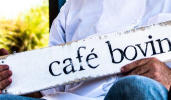 Press Release: bovino Vineyards Celebrates Grand Opening of café bovino