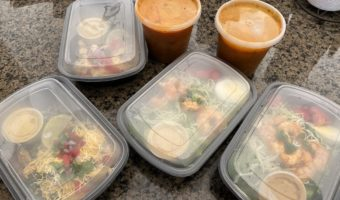Where to Eat: Roots on Railroad Meal Prep