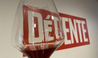 Paso Robles Wine: Détente Wines