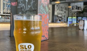 Eat and Drink: SLO Brew the Rock