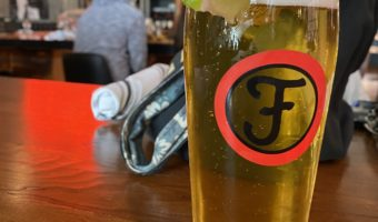 Where to Eat: Finney's in San Luis Obispo