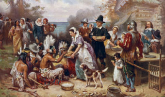 Thanksgiving Day 2020: Some Thoughts