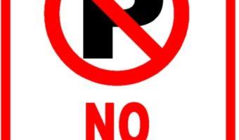 Another PSA: School Pick Up & Drop Off Parking