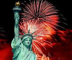 4th of July: Liberty, It's Our Middle Name