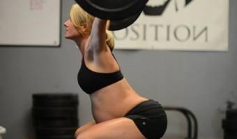 Parenting, CrossFit, Smartphones, and Rants