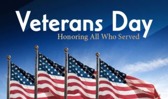 11-11-11: Veteran's Day Thoughts